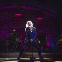 BWW Review: Storm Large Blows the Roof Off of the Armory in CRAZY ENOUGH, at Portland Center Stage