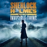 Full Cast Announced For SHERLOCK HOLMES AND THE INVISIBLE THING At Rudolf Steiner The Photo