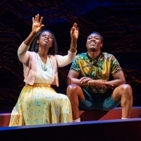 BWW TV: Watch Highlights from Lincoln Center Theater's THE ROLLING STONE Photo