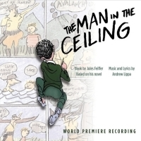 THE MAN IN THE CEILING Ft. Baldwin, Creel, Park and More is Available Now