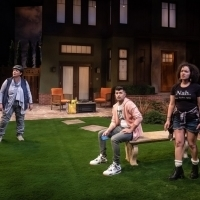 BWW Review: PUT YOUR HOUSE IN ORDER is Smart and Scary at La Jolla Playhouse Photo