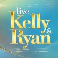 Scoop: Upcoming Guests on LIVE WITH KELLY AND RYAN, 7/8-7/12