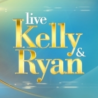 Scoop: Upcoming Guests on LIVE WITH KELLY AND RYAN, 7/15-7/19