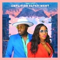 The APX Releases AMPLIFIED EXPERIMENT Album - Appearances From Teddy Riley, Jody Watley, Zapp And More