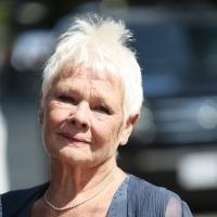 Dame Judi Dench, Dan Stevens, and Isla Fisher Will Lead BLITHE SPIRIT Film Re-Imagini Photo