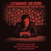 Little Steven Shares Songs From LILYHAMMER Score
