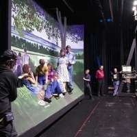 Review: Enjoy Celebrating the Arts at Several Festivals and THE PAGEANT OF THE MASTER Photo