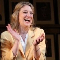 Heidi Schreck Discusses Her Next Project, Favorite Audience Member and More!