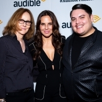 Photo Coverage: Meet the Company of Audible's THE WAY SHE SPOKE