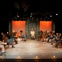BWW Review: THE SCOTTSBORO BOYS at Playhouse On Park