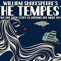 Mystery And Magic Abound in The City Theatre's THE TEMPEST Photo