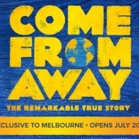 Tony Award winning director Christopher Ashley shines a light on humanity in COME FROM AWAY