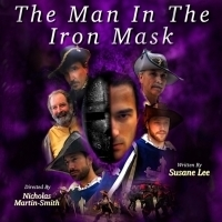 THE MAN IN THE IRON MASK Comes to Hudson Warehouse Photo