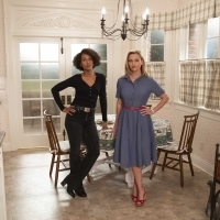 First Look: See Reese Witherspoon and Kerry Washington in LITTLE FIRES EVERYWHERE on  Photo