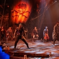 VIDEO: First Look At BLACKBEARD at Signature Theatre