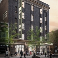 TimeLine Theatre Co Selects HGA as Architect to Design New Venue Photo