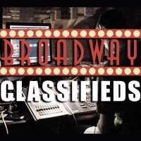 Headshots, Workshops, Stage Manager Positions, More in this Week's BroadwayWorld Classifieds, 6/13