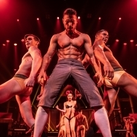 Photo Coverage: Get Ready for Take Off at Broadway Bares 2019! Photo