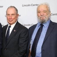 Photo Coverage: Lincoln Center Honors Stephen Sondheim at the American Songbook Gala Photo