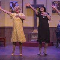 NKU Commonwealth Theatre Presents CHURCH GIRLS The Musical Photo