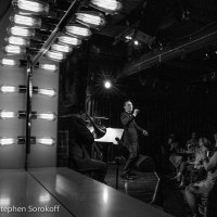 Photo Coverage: Charlie Romo Brings His Ultimate Bobby Darin Experience To The Green  Photo
