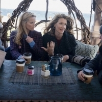 Witherspoon, Kidman, Woodley and More All Return With BIG LITTLE LIES This Sunday