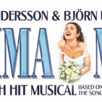 MAMMA MIA! Returns To Glasgow