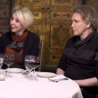 Video: Charles Busch And Julie Halston Chat On THEATER: ALL THE MOVING PARTS Photo