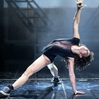 FLASHDANCE to Shine at Musical Theater Basel January 2020