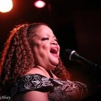 Photo Flash: Broadway at Birdland Welcomes Natalie Douglas Photo