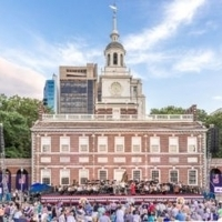The Philly POPS to Perform with Jennifer Hudson, Susan Egan in WAWA WELCOME AMERICA Performances