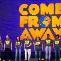VIDEO: COME FROM AWAY Performs at West End Live