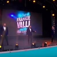 VIDEO: The Best Of Frankie Valli & The Four Seasons Performs at West End Live Video