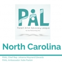 PAAL Launches North Carolina Chapter In The Triangle, Johannah Maynard Edwards Of WTF As PAAL Chief Rep