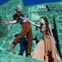 Sofi Tukker Announce 'R.I.P Shame, pt. 1' EP