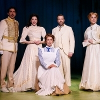 BWW Review: A LITTLE NIGHT MUSIC (VICTORIAN OPERA) at The Playhouse, Melbourne Arts Centre