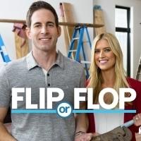 FLIP OR FLOP Returns to HGTV on August 1