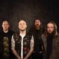 Demon Hunter Announce Summer 2019 Tour Dates