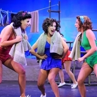 Review Roundup: SOUTH PACIFIC at Flat Rock Playhouse; What Did The Critics Think?
