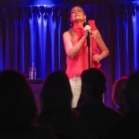 Photo Coverage: Luba Mason Premieres A Broadway-Centric  Concert at The Green Room 42 Photo