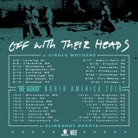 Off With Their Heads Announce North America Tour Dates