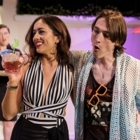 Photo Flash: First Look at Avant Bard's A MISANTHROPE Photo