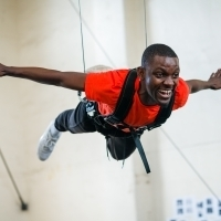 Photo Flash: Inside Rehearsal For Sally Cookson's PETER PAN at Troubadour White City Theatre