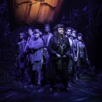 BWW Review: BLACKBEARD at Signature Theatre Photo