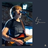 Laura Stevenson Audiotree Session Is Out Now, Plus European Tour Starts Today