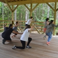 The Barr Hill Players, Vermont Theater Retreat, Awarded Ben & Jerry's Foundation Grant