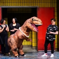 BWW Review: Girls Just Wanna Get Laughs: SHE THE PEOPLE Premieres in Montreal at Just For Laughs