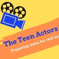The Drama Factory Hosts WORKSHOP - THE TEEN ACTORS FOUNDRY Photo