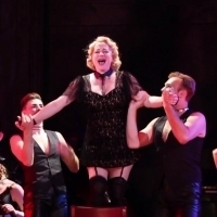 VIDEO: CABARET at Connecticut Repertory Theatre Video