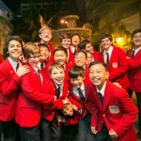 The All American Boys Chorus At Spencer Theater July 9